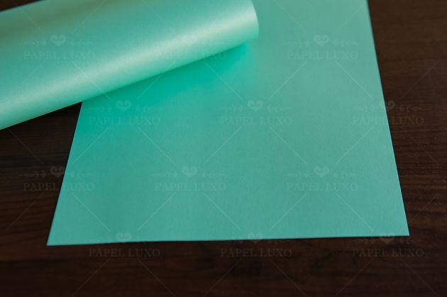 Papel Perolizado Affection A4 180gm - Unidade