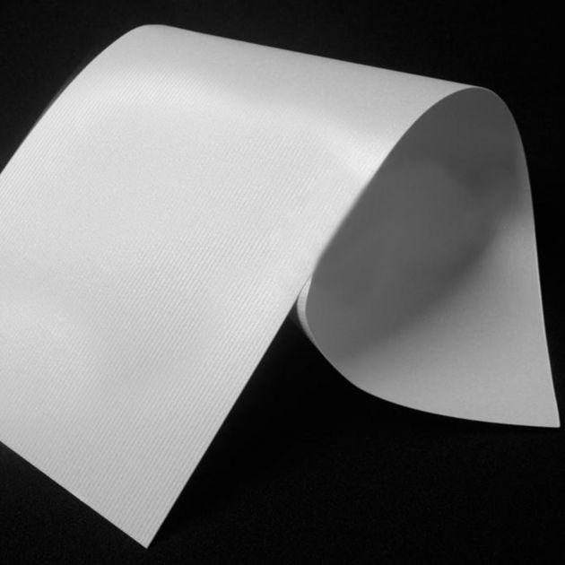 Papel Color Plus Aspen Linear A4 250gm - Unidade