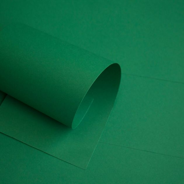 Papel color Plus Brasil A4 80gm - Unidade