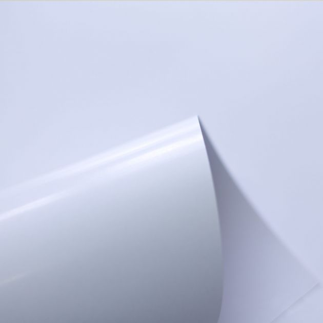 Papel Couche Brilho A4 210gm - 10 Folhas