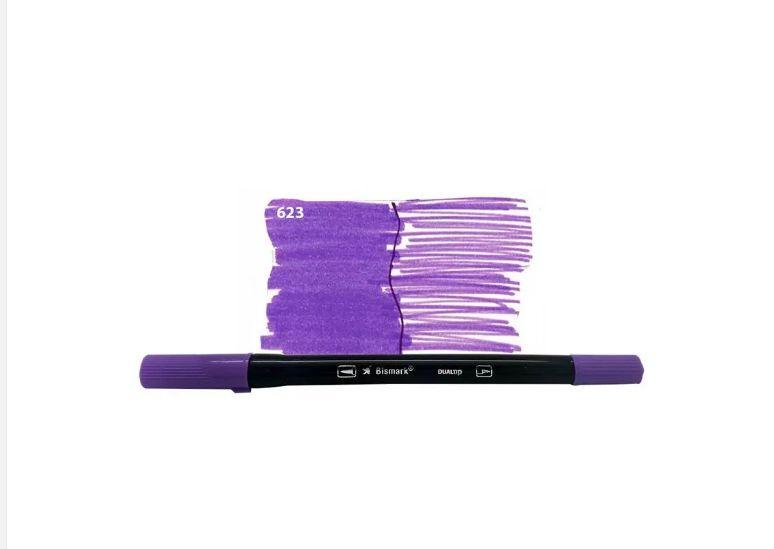 Brush Pen Dual Bismark - 623