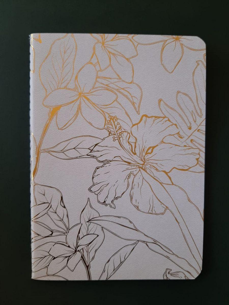 Caderneta / Journal
