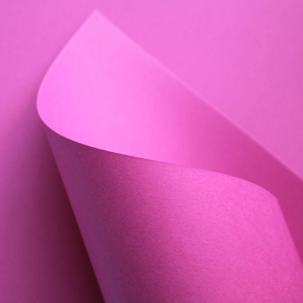 Papel Color Plus Cancun A4 120gm - 10 Folhas