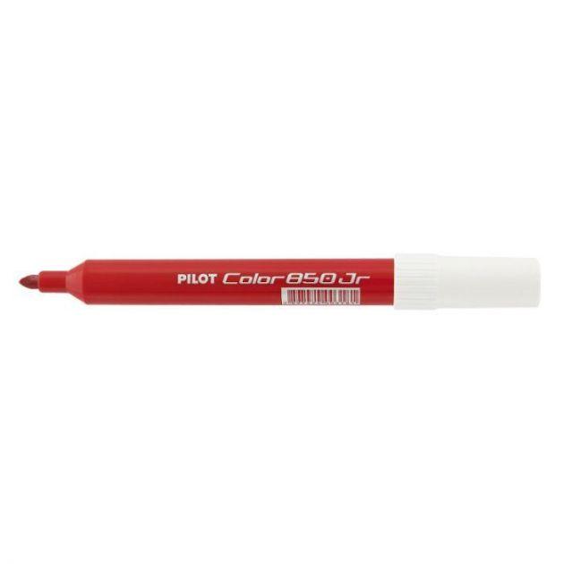 Caneta Pilot Color 850 Jr - Vermelho