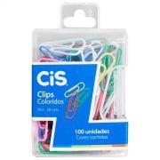 Clips Coloridos N2 - Cis