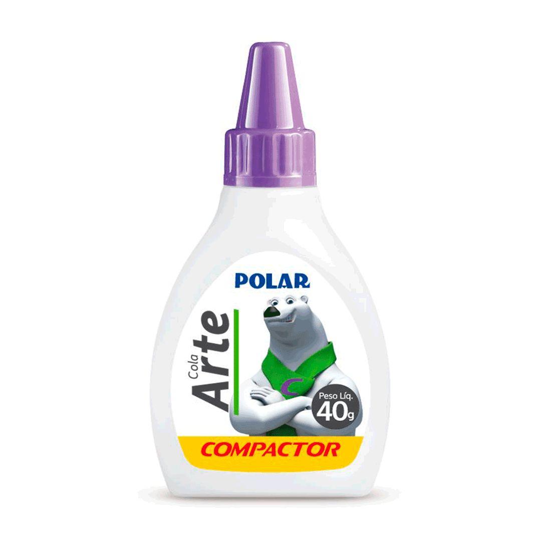 Cola Arte Polar 40g