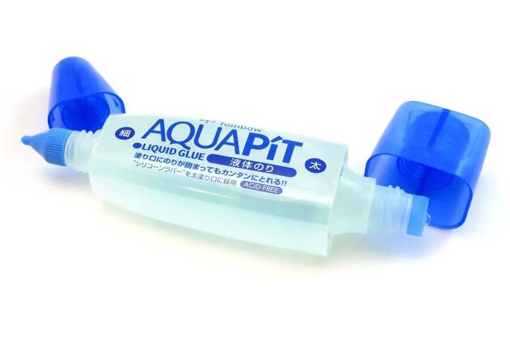 Cola Líquida Aquapít 50ml