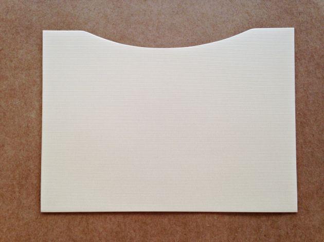Envelope Bolso - Majorca Linear