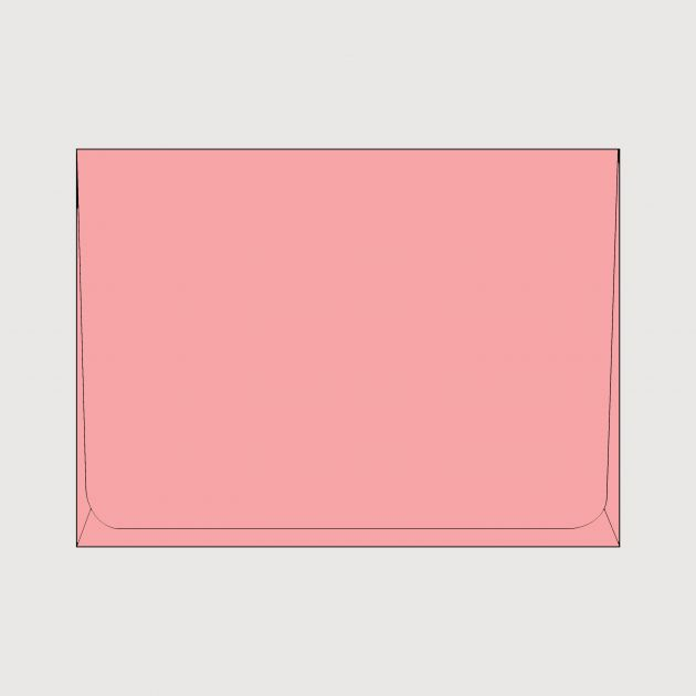 Envelope Janela mini - Fidji