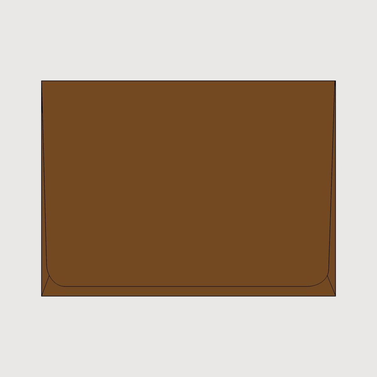Envelope Janela mini - Havana