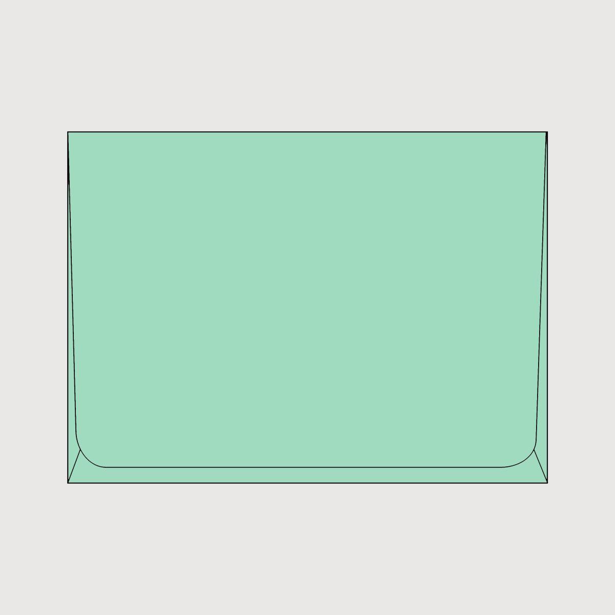 Envelope Janela mini - Tahiti