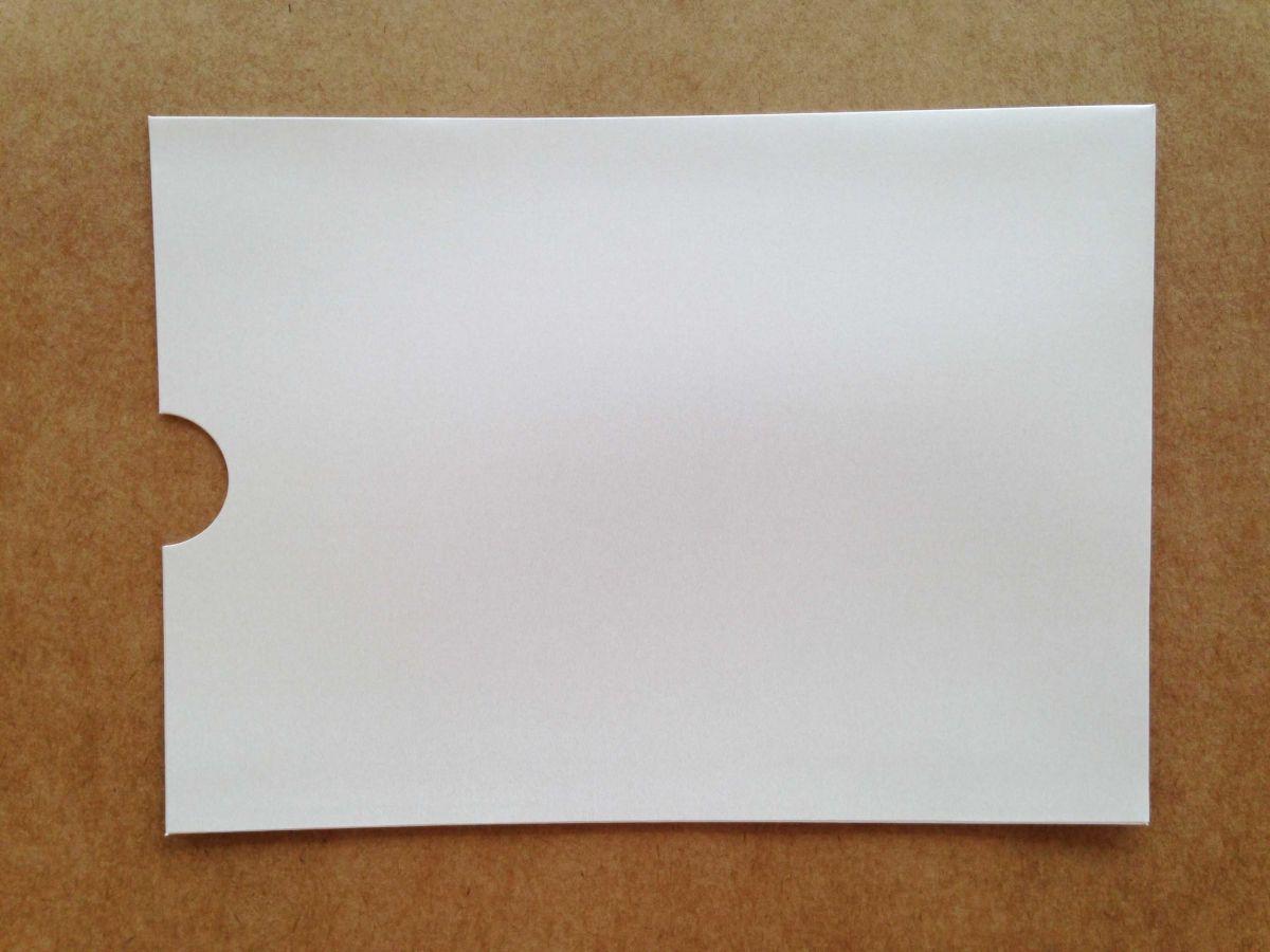 Envelope Luva - Dapple
