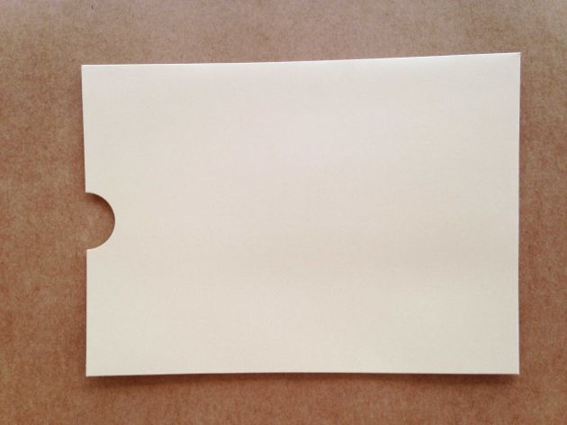 Envelope Luva - Majorca