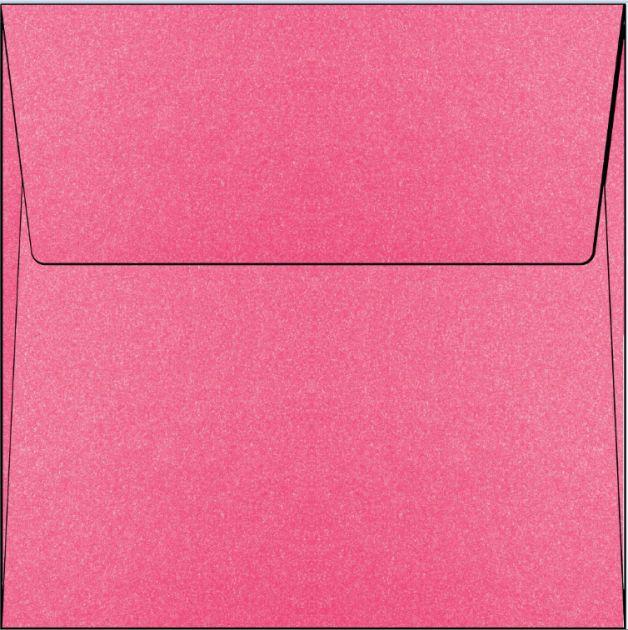 Envelope Quadradinho - Azalea