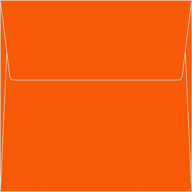 Envelope Quadradinho - Cartagena