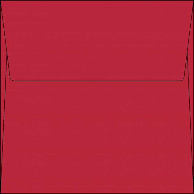 Envelope Quadradinho - Pequim