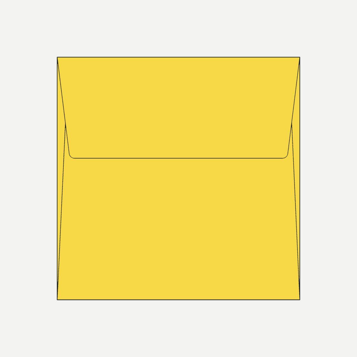 Envelope Quadradinho - Rio de Janeiro