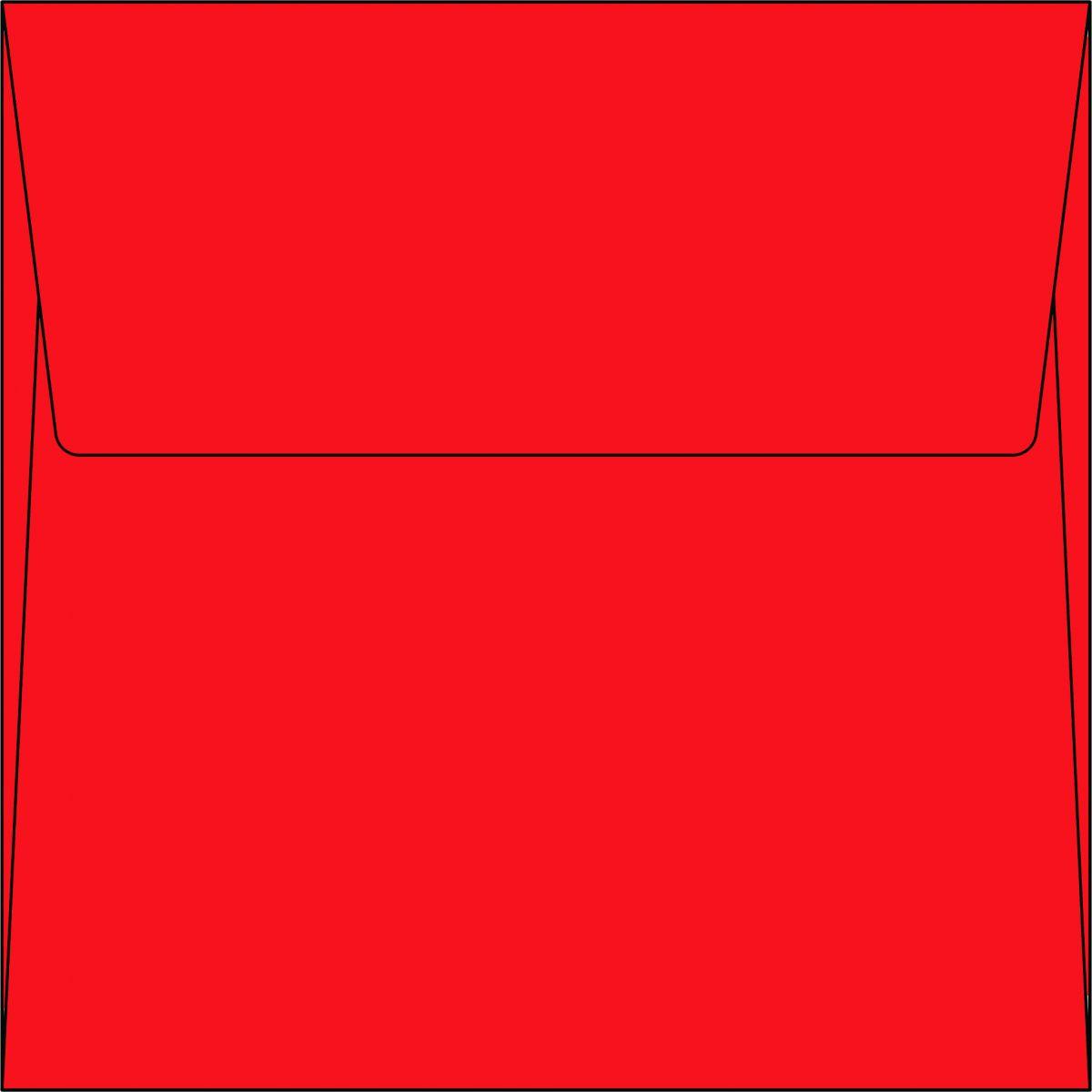 Envelope Quadradinho - Tóquio