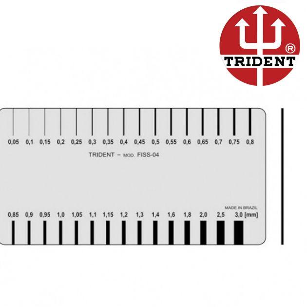 Fissurometro Trident (FISS-04)