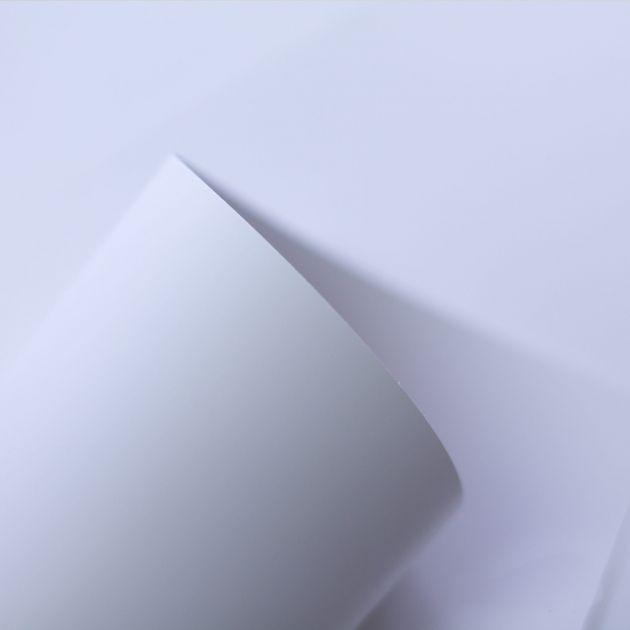 Papel Couche Fosco A4 170gm - 10 Folhas