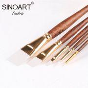 Kit Pinceis Sinoart (SFB0278) C/05