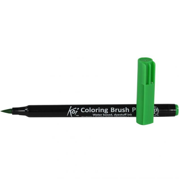 Caneta Brush Koi #226