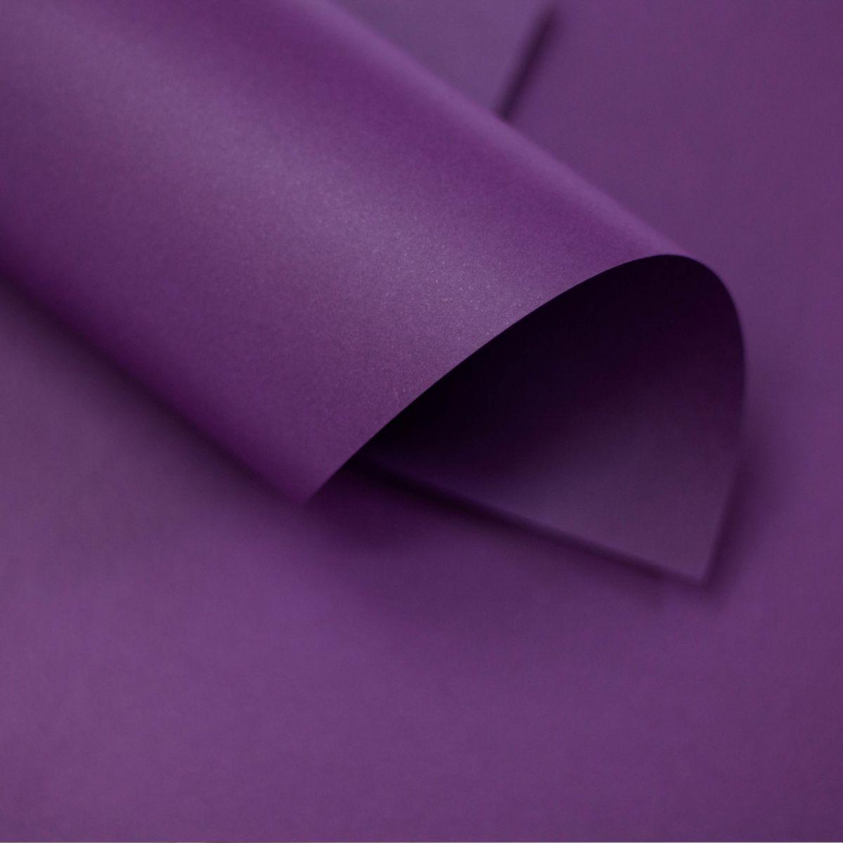 Papel Color Plus Mendoza A3 180gm - Unidade