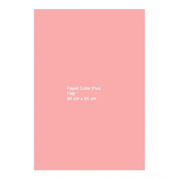 Papel Color Plus Fidji 120g A1