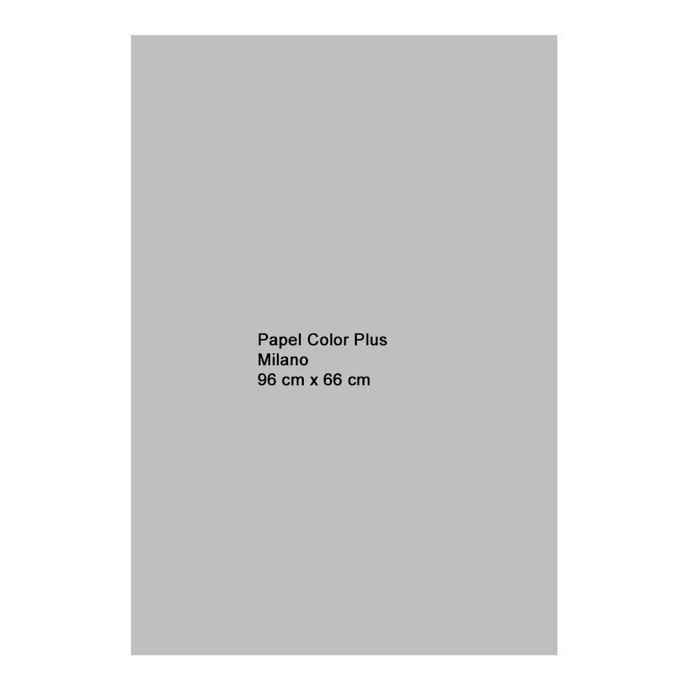 Papel Color Plus Milano 180g A1