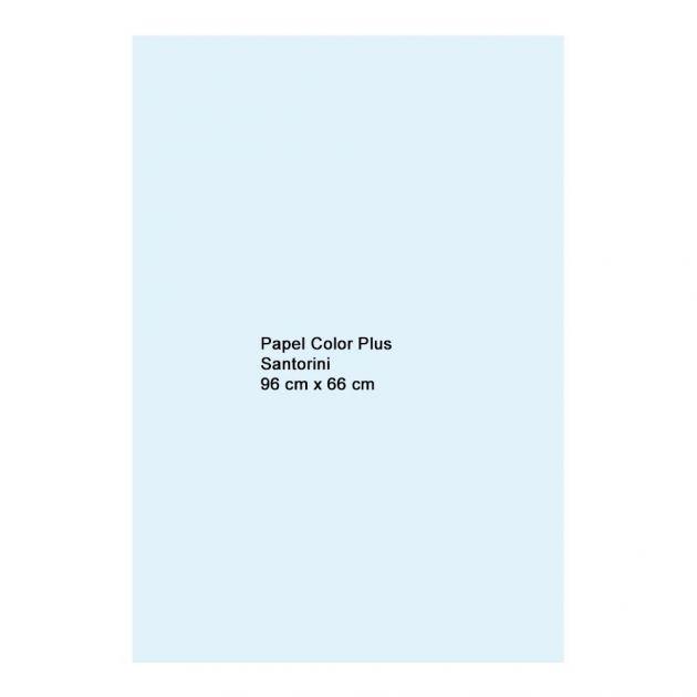 Papel Color Plus Santorini 180g A1