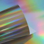 Papel Metallik Laminado - Holográfico