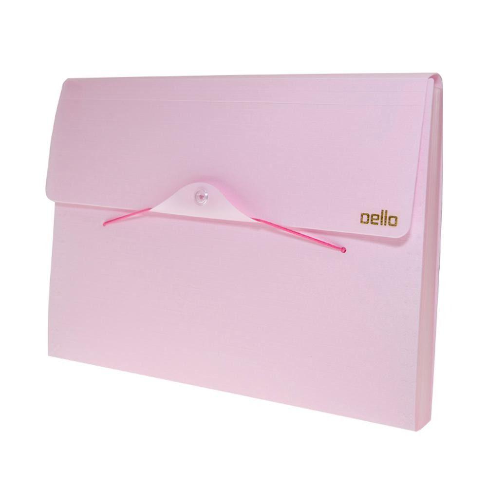 Pasta Sanfonada Dello - Rosa Pastel