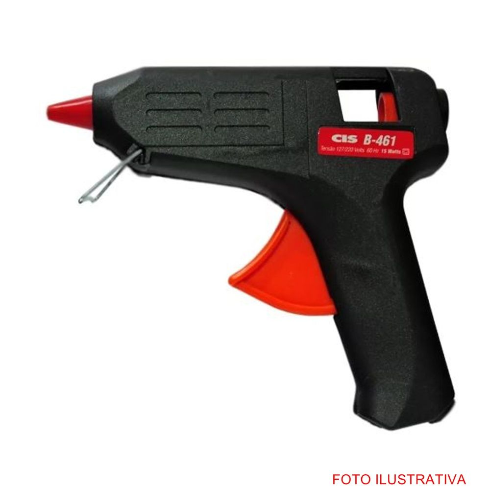 Pistola para Cola Quente CIS - B-461
