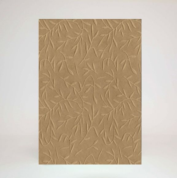 Papel Kraft Texturizado Ref: 2036 A4 300gm - Unidade