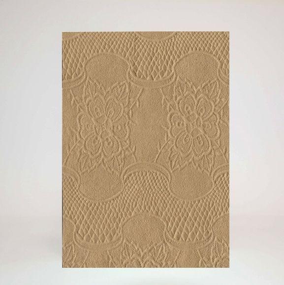 Papel Kraft Texturizado Ref: 2262 A4 300gm - Unidade