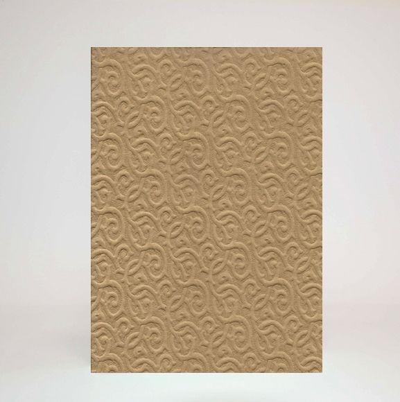 Papel Kraft Texturizado Ref: 227 A4 300gm - Unidade