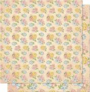 Papel de Scrap Litoarte - SD-636