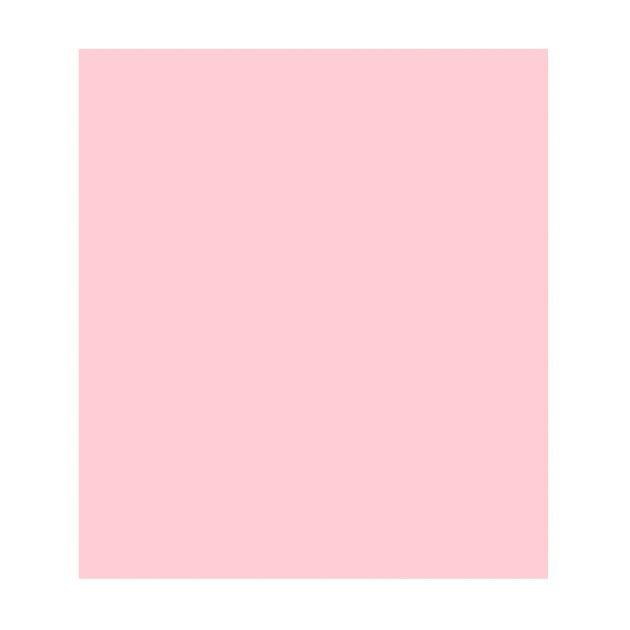 Papel de Scrap Teintes - Rosa bebe