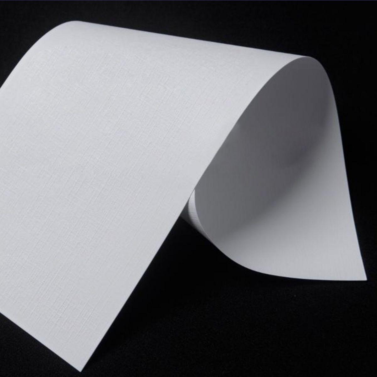 Papel Opalina Telado A4 180gm